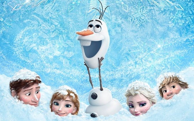 "Quiz: How Well Do You Really Know Disney's ""Frozen""? -- womendotcom"