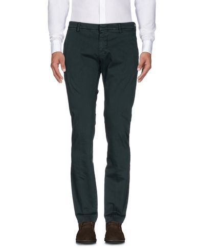 MICHAEL COAL Men's Casual pants Dark green 30 jeans