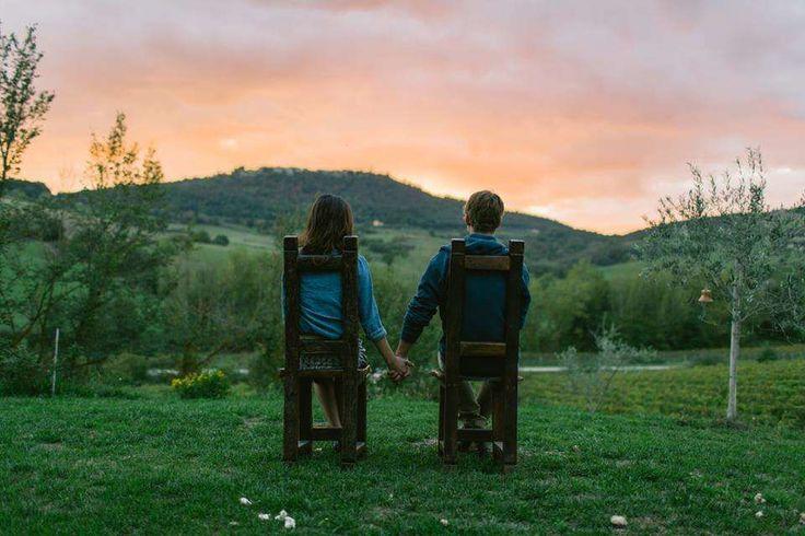 Romantic Italian Escape on Family Vacation
