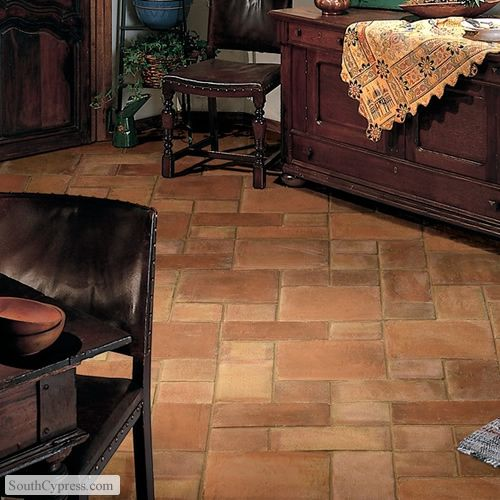 saltillo antique red featured on the saltillo and terra cotta page from south cypress