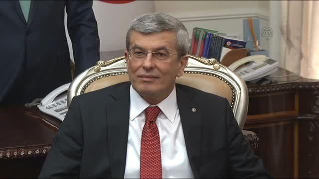 Adalet Bakanlığı Müsteşarı Kenan İpek görevden alındı.. - https://jurnalci.com/adalet-bakanligi-mustesari-kenan-ipek-gorevden-alindi-86571.html