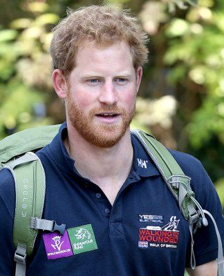 Prince Harry Reveals How Princes Diana Death Affected his Life