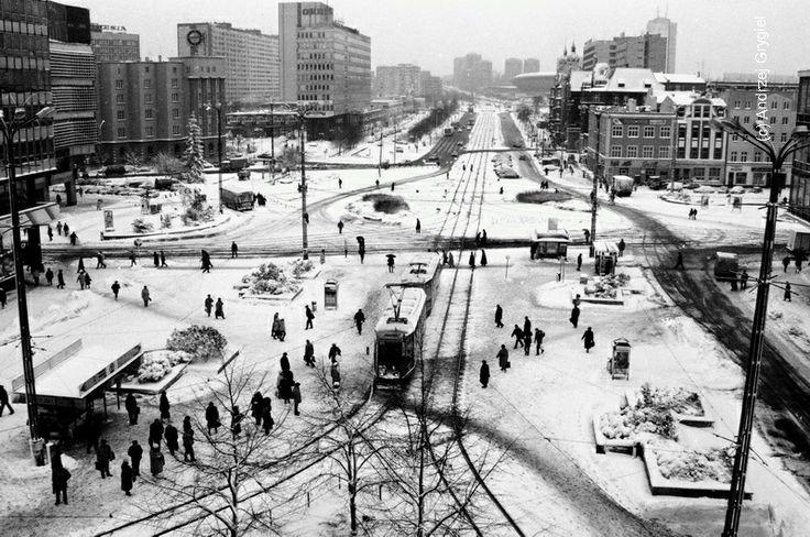 pastsilesia: Rynek (Katowice 1993 - 2015)