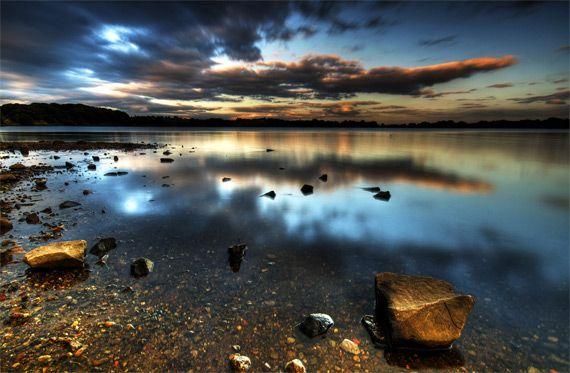 Elementos en la fotografia de paisajes - Landscape photography elements