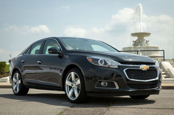 Chevy malibu 1lt 2015 | Photo Gallery of the 2015 Chevrolet Malibu Come With Eco Driving