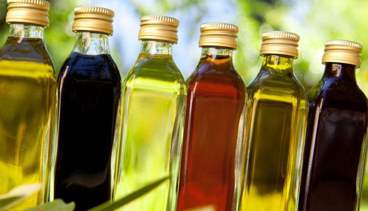 Полезные пищевые масла растительного происхождения. Корпорация «СОЮЗ» без цензуры