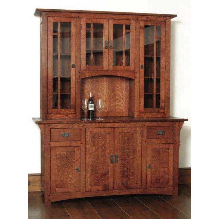 Best 25 wine cabinets ideas on pinterest wine for Craftsman furniture plans