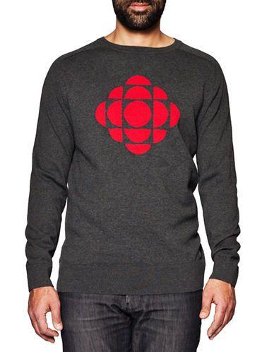 70s CBC Sweater (Men's small)