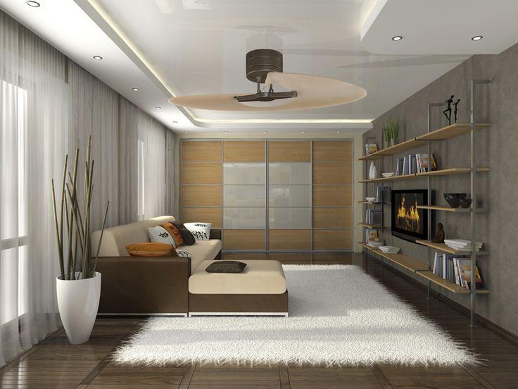 Top 6 Benefits Of Using Modern Ceiling Fans   Https://midcityeast.com Part 92