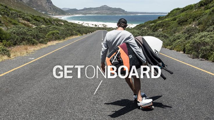 Brunotti is stoked to share the new spring/summer '16 campaign #getonboard [available in 4K quality]  The campaign announces Brunotti's powerful mission;…