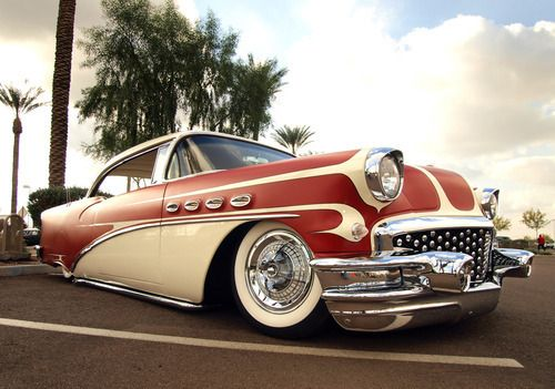 Red: 50 Cars, Custom Buick, Cars Collection, 1956 Buick, Classic Cars, Buick Special, 50S Cars, Hot Rods, Dreams Cars
