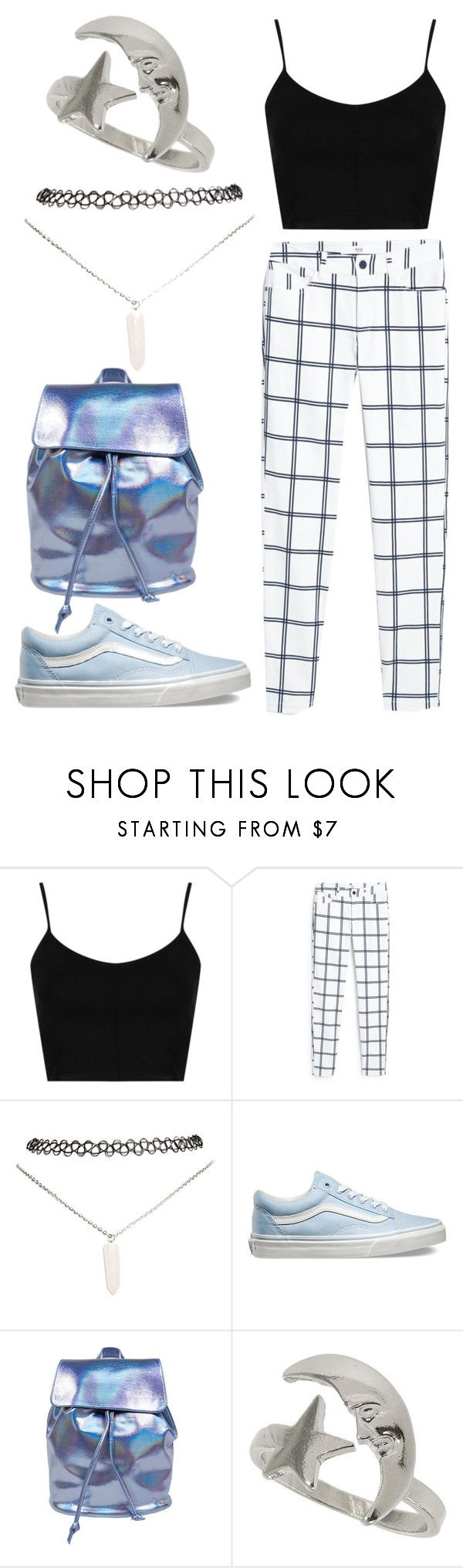 """&extra"" by angels-and-ametrines ❤ liked on Polyvore featuring Topshop, MANGO, Wet Seal and Vans"