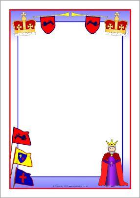 Brief van de koning