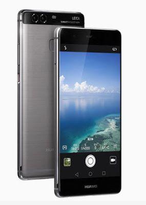 """ANDREA HARDWARE BLOG"" : Huawei P9 Plus AnTuTu Benchmark   score 96912 (Vid..."