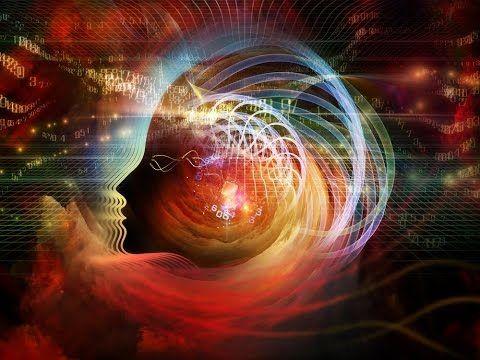 ♥♥  417Hz Libère le Subconscient de la peur &  des Énergies Négatives Tr...