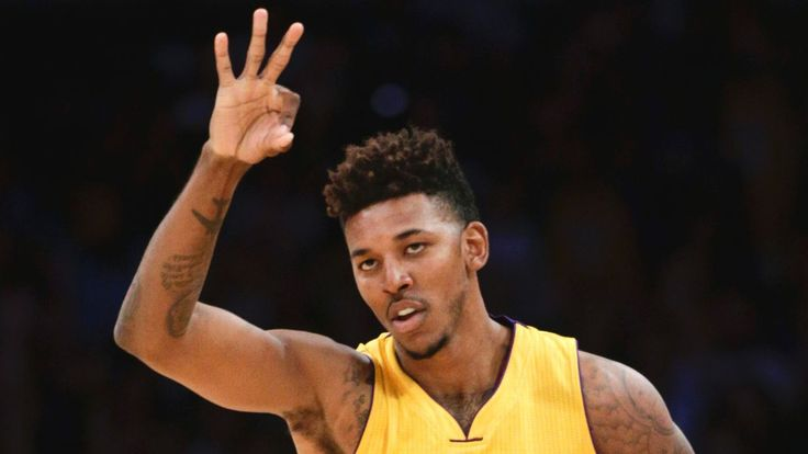 Byron Scott's Lakers firing 3-pointers at record pace