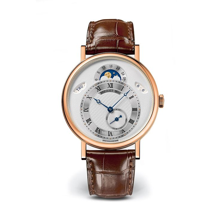 Totally stunning pre-owned Breguet timepiece for a quite affordable price: http://bit.ly/1LU0gfj