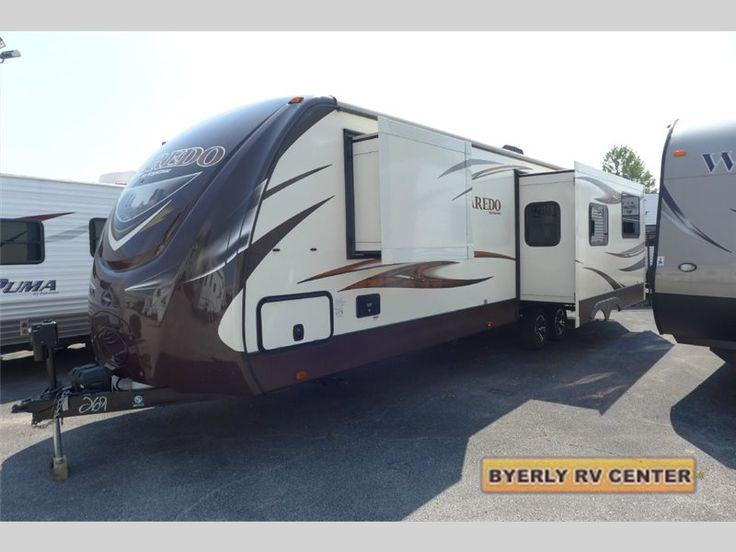 Used 2014 Keystone Rv Laredo Super Lite 294rk Travel
