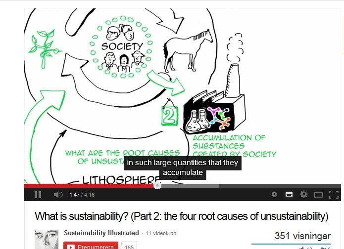 De fyra #systemvillkoren förklarade på 5 minuter: http://youtu.be ...