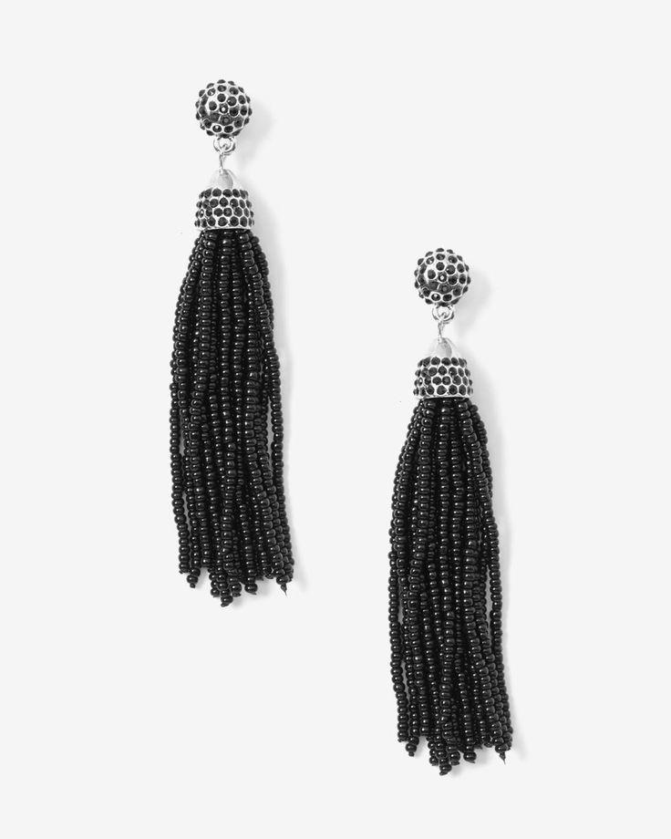 Ces pendants d'oreilles ajouteront du style à vos tenues carrière ou décontractées. Indispensables, ils sont parfaits pour ajouter de l'éclat à votre collection d'accessoires!