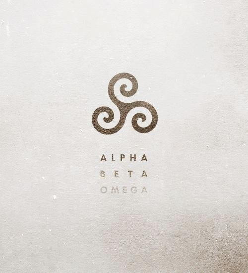 Teen Wolf - Alpha, Beta & Omega