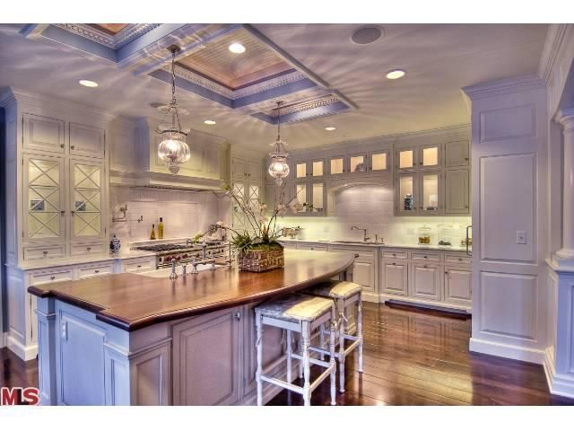 73 Best Million Dollar Kitchens Images On Pinterest Dream Kitchens Beautiful Kitchen And