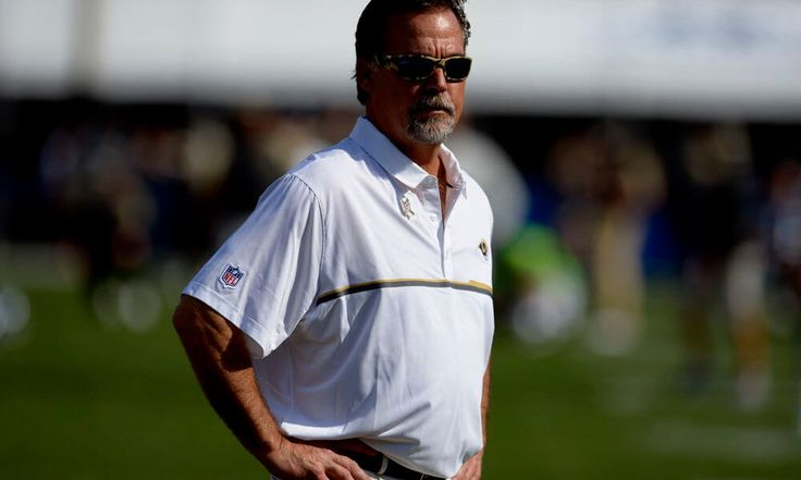 Could defensive coaching get Jeff Fisher back to the NFL? = Before he was fired by the Los Angeles Rams, Jeff Fisher was one loss away from having the most losses for a head coach in NFL history. That fact doesn't elicit.....