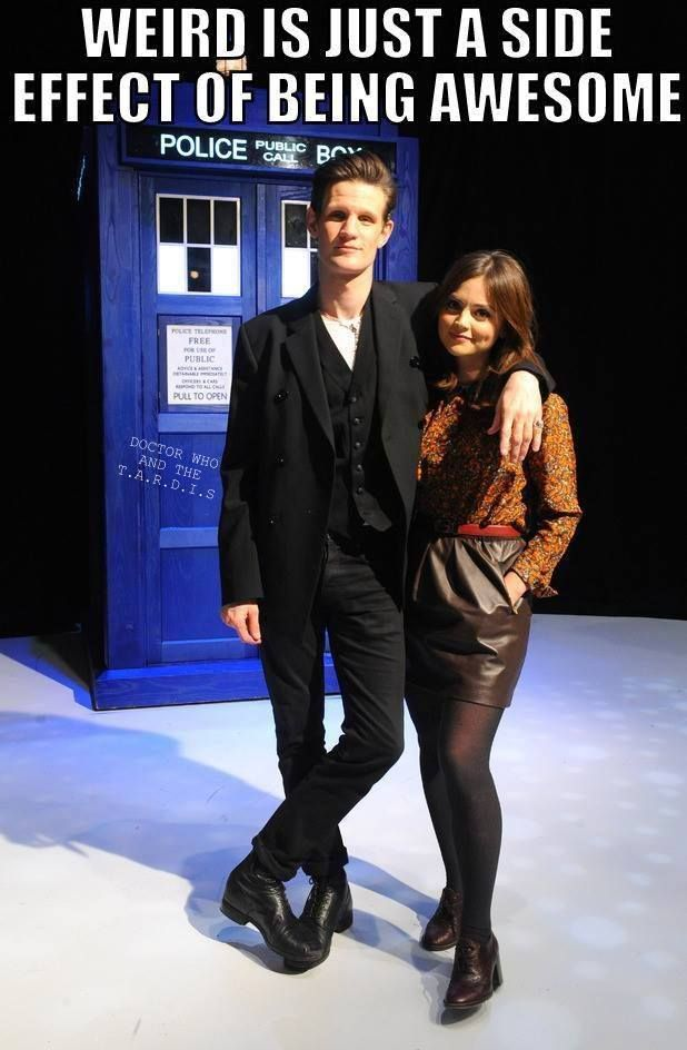 Have a great weekend everyone!   The #DoctorWho Fans Team