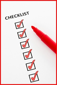 Is your baby due in the next couple of months? Time to get the hospital bag ready! Here is a simple checklist: http://www.babymonitorsonline.co.uk/blog/general-babychild-topics/hospital-bag-checklist/