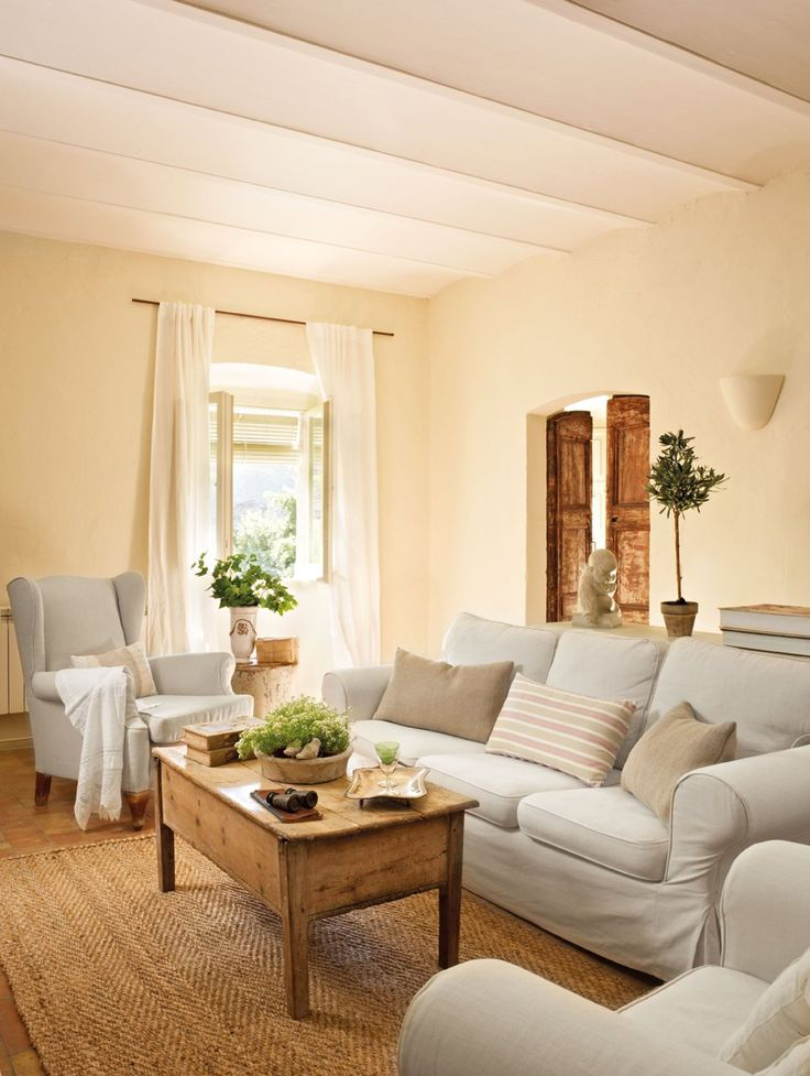 A house full of good ideas, ElMueble.com · Houses
