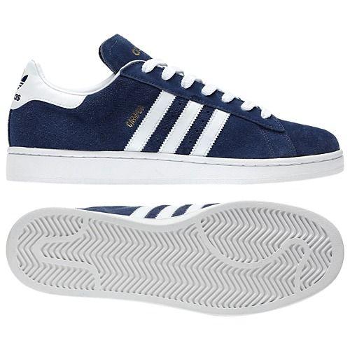 Adidas Originals. Campus 2