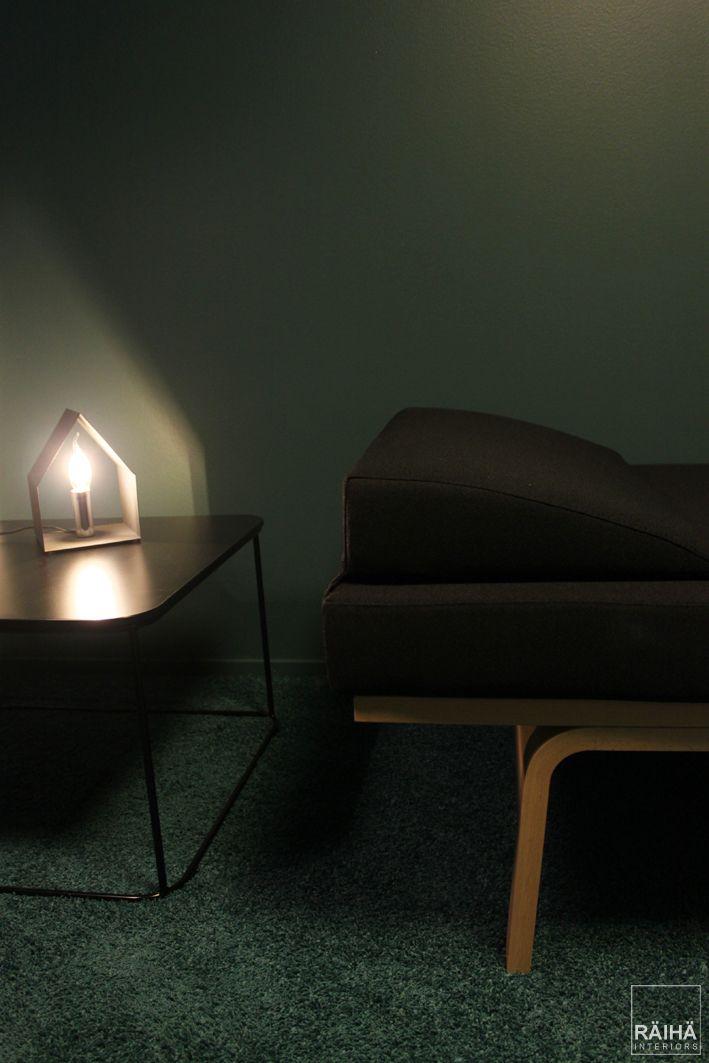 interior architecture   office design, modern office, trend colors 2017, green, restroom, design by @raihainteriors Päivi&Lars Räihä   2016