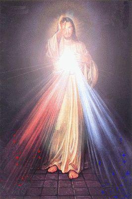 """""""Cada alma durante la Eternidad, meditará mi Amor y mi Misericordia."""" """"Mi Misericordia es tan grande que en toda la eternidad no la penetrará ningún intelecto humano ni angélico"""". JESUS  a santa Faustina K."""