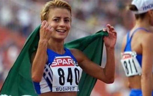 L'Atletica in lutto, morta a 44 anni Annarita Sidoti Una tristissima notizia è arrivata stamattina per l'Atletica e per tutto lo sport italiano. Perché è morta a 44 anni Anna Rita Sidoti, campionessa mondiale nella Marcia nel 1997 ed europea nel '90 e #sidoti #morta #atletica