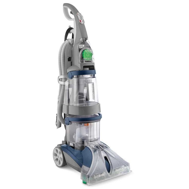 The Fast Drying Carpet and Upholstery Cleaner - Hammacher Schlemmer