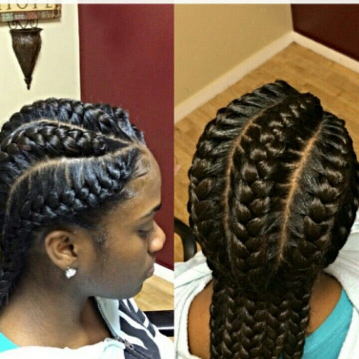 1932 best Bold & Beautiful Braids images on Pinterest ...