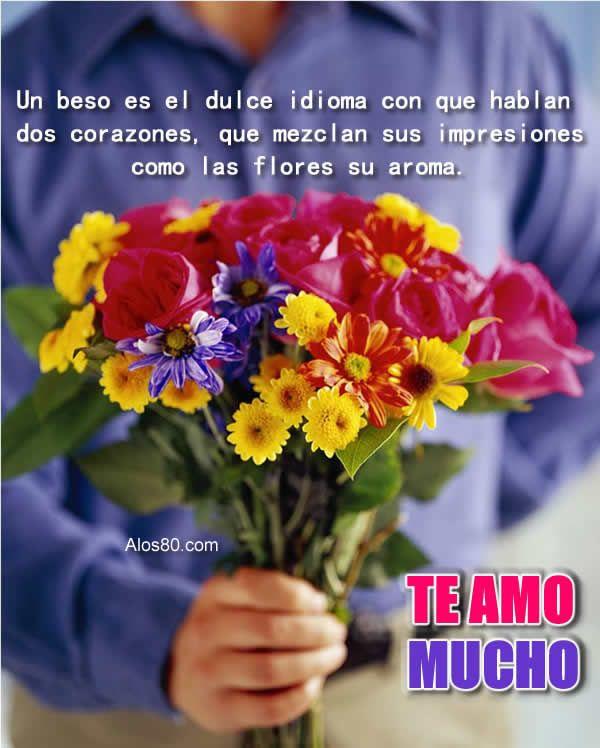 Imagenes con aroma de amor - Musica - Hoy musica romantica