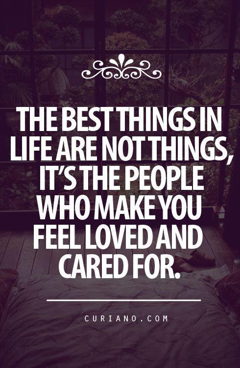 Feeling Loved Quotes 16 Best ☮Quotes For Girls☮ Images On Pinterest  Thoughts Truths