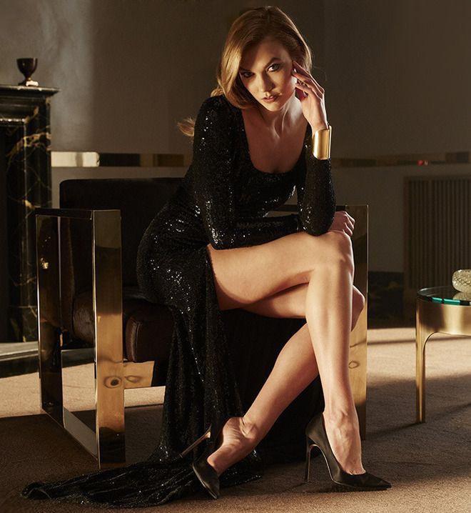 www.joliesse.ru бижутерия   украшения    женская мода    браслет Karlie Kloss Карли Клосс Carolina Herrera