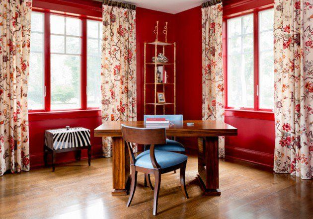 Thinking of creating your own home, dream office? Traditional Home Office Pictures - http://www.idealhome.co.uk/pictures/traditional-home-office-pictures