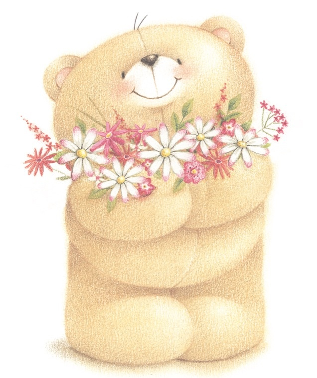Good morning ladies! Lovely job on the Lavender and Green Cottage. Our new collection will be Forever Friends Bears. Thank you and have a beautiful day!