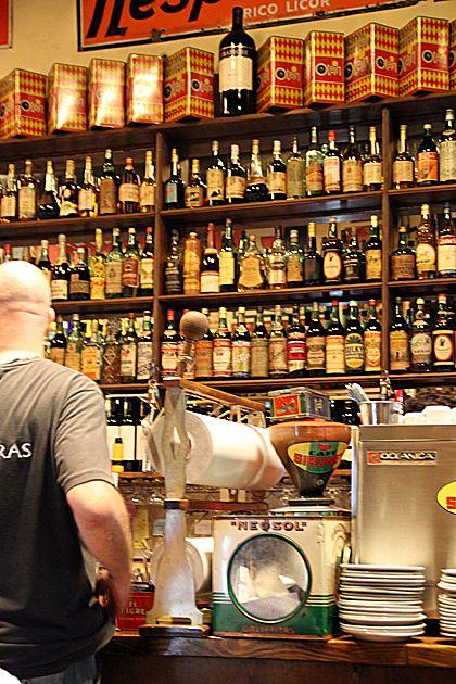 Buenos Aires Bar