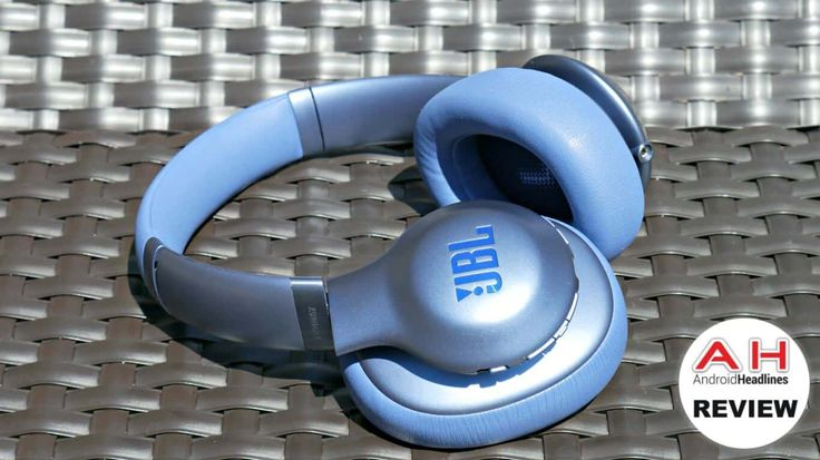 Comfortable, durable, and great sounding. The JBL Everest Elite 750NC headphones are hitting all the right notes The JBL Everest Elite 750NC headphones wer