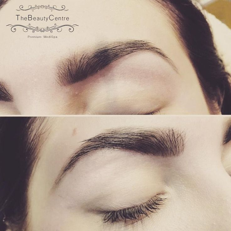 #lovely new #highdefinition #brows #thebeautycentrebraintree #beauty