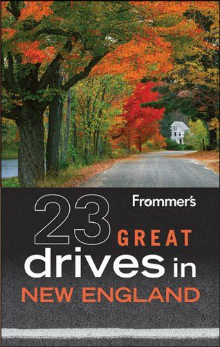 Frommer's 23 Great Drives in New England (Best Loved Driv... https://www.amazon.com/dp/047090450X/ref=cm_sw_r_pi_dp_18KFxb68B1V95