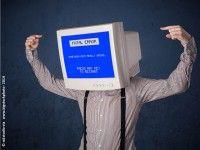 Umparken im HR-Kopf: 7 Gründe, warum Social Media Profile keine Lebensläufe sind