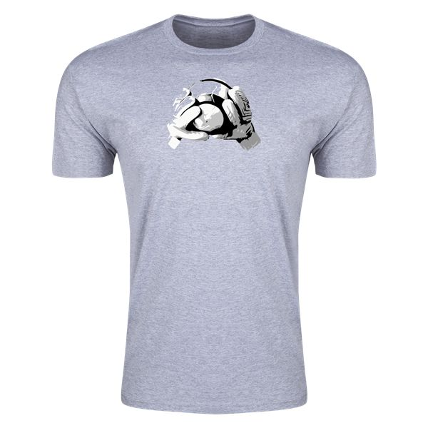 Silver Gloves Supersoft T-Shirt