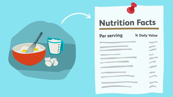 This recipe nutrition calculator will analyze the calorie and nutrition facts for any recipe. Simply enter the ingredients and serving size to get started.