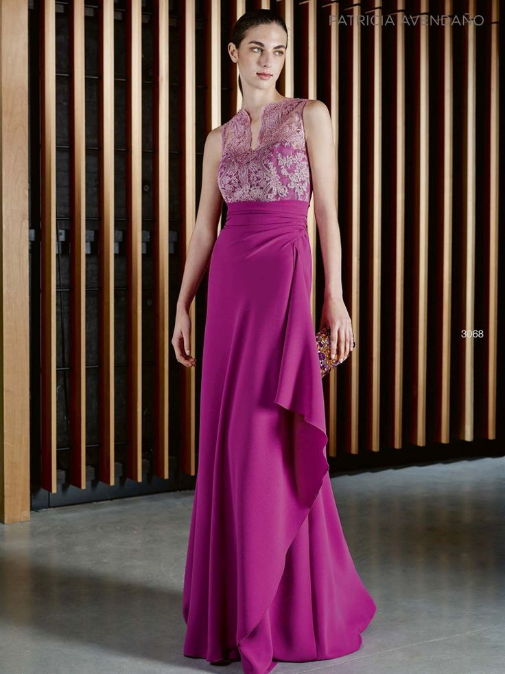 Mejores 1051 imágenes de vestidos de madrina en Pinterest | Vestidos ...