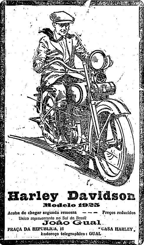Motorcycle freebies